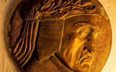 Scopri il piatto dedicato al 700° anniversario di Dante