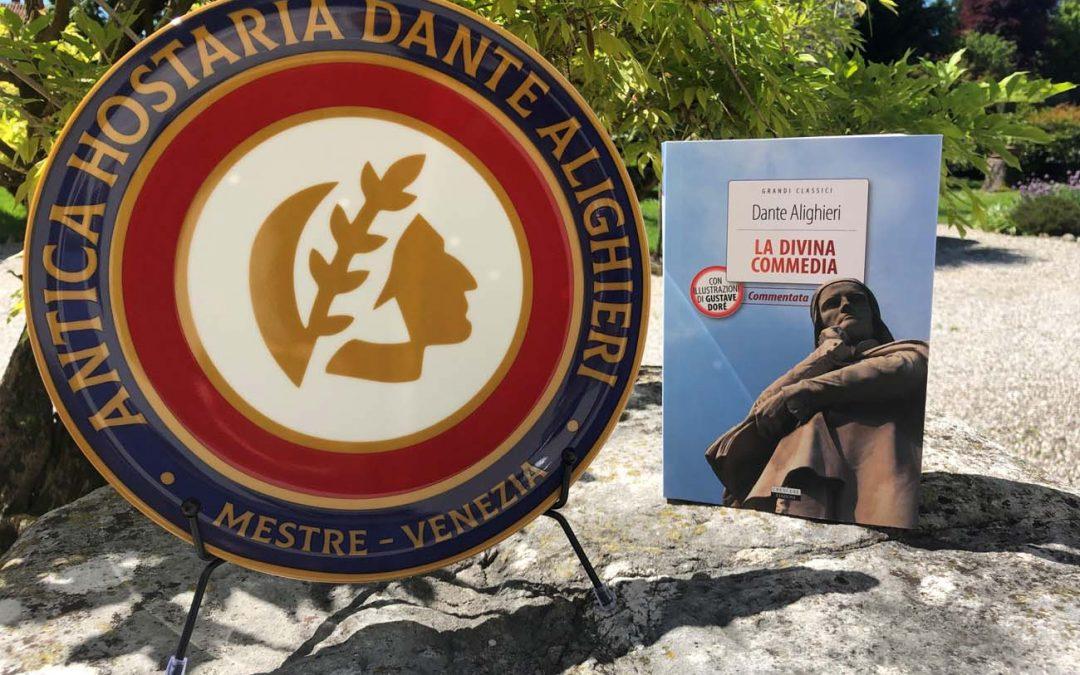 Il Gioco dell'Antica Hostaria Dante Alighieri