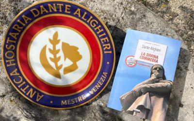 Il Contest dell'Antica Hostaria Dante Alighieri