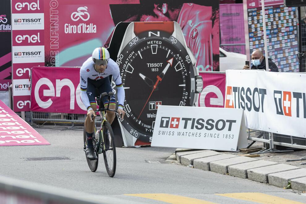 La prossima tappa del Giro d'Italia? Ovviamente l'Antica Hostaria Dante Alighieri!