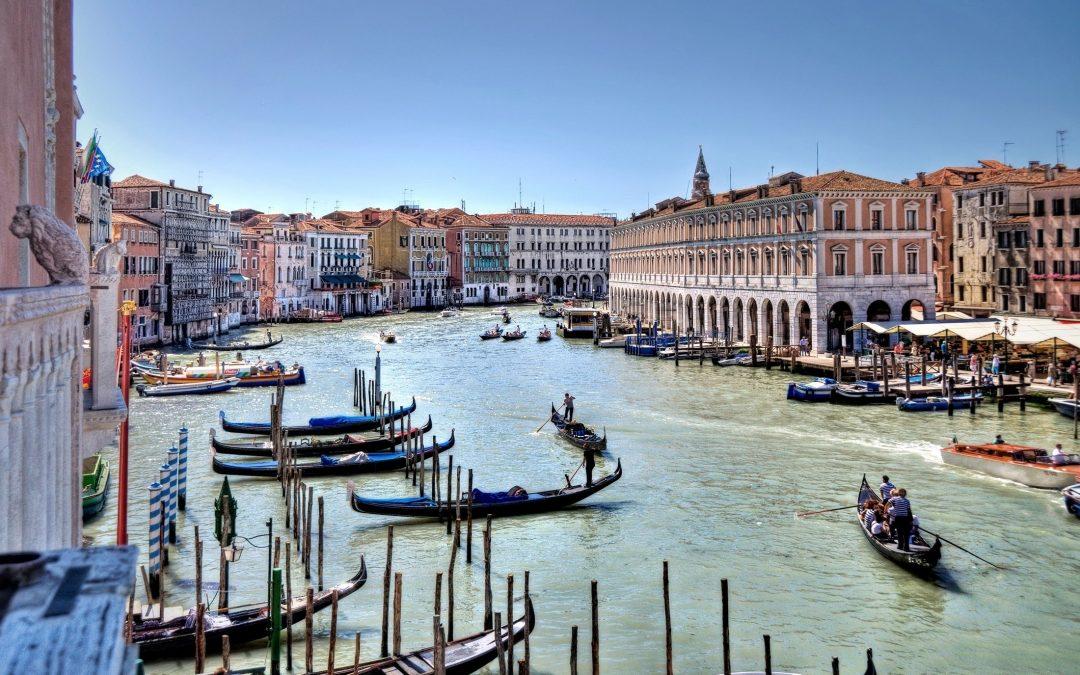 L'antica hostaria nel cuore di Mestre, a due passi da Venezia